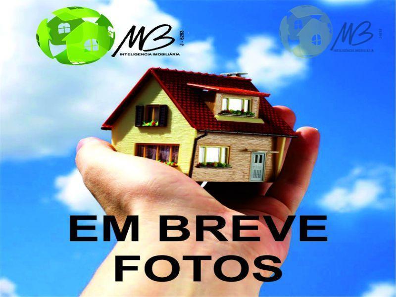Sobrado residencial à venda, Jardim Aclimação, Cuiabá.