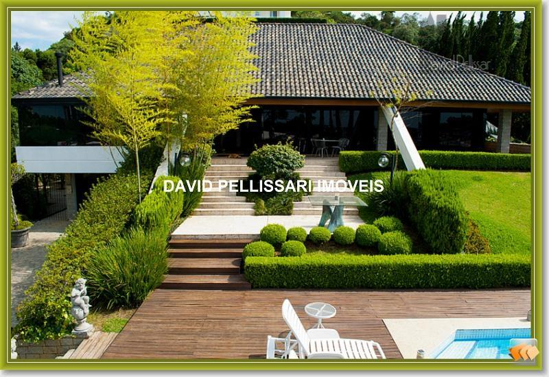 Casa  residencial à venda, Santo Inácio/Parque Barigui, 1300m².