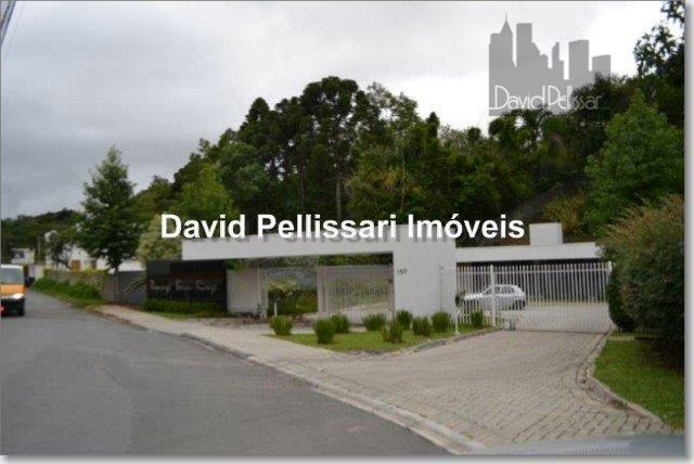 Terreno em Condominio à venda, Paysage Beau Rivage, 2675 m², Santo Inácio
