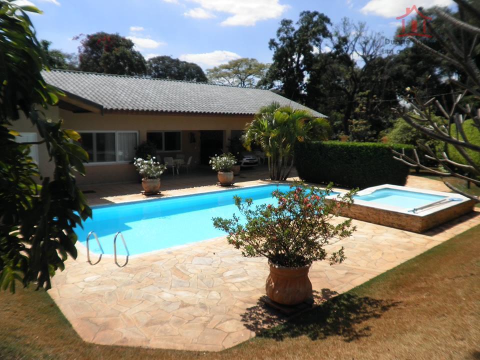 Casa residencial à venda, Cidade Nova I, Indaiatuba - CA0844.