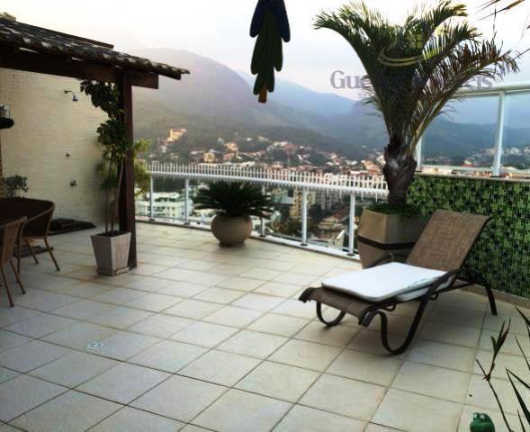 Cobertura residencial à venda, Freguesia (Jacarepaguá), Rio