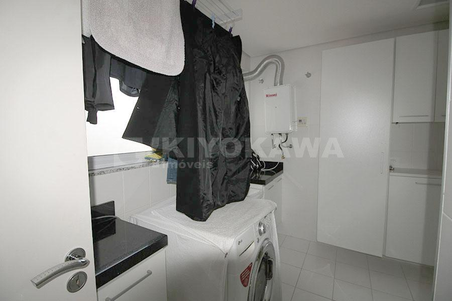 ref. 7664 - apartamento no arts garden, região mais valorizada em mogi das cruzes, 3 suítes,...