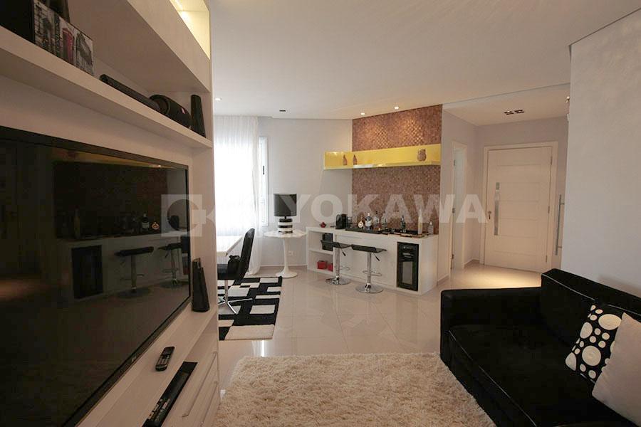 Ref. 7664 - Lindo apartamento na Vila Oliveira, Mogi - Arts Garden