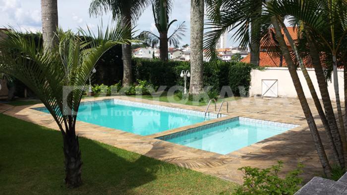 Casa residencial à venda, Vila Oliveira, Mogi das Cruzes - CA0023.