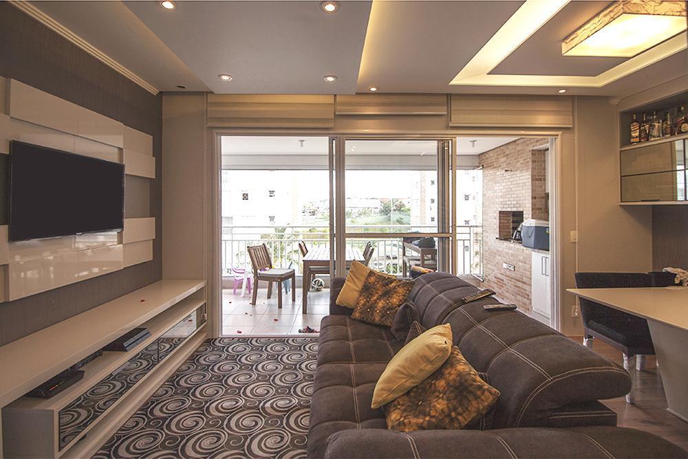 Ref. 8096 - Oportunidade de apartamento na Vila Oliveira - Helbor Reserva do Itapety