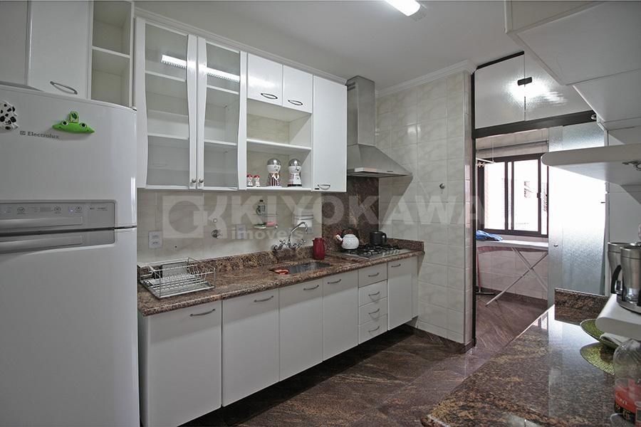 Ref. 7686 - Apartamento no Centro de Mogi com preço de ocasião