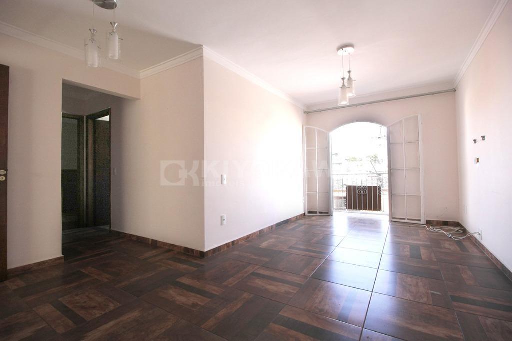 Ref. 8149 - Apartamento completamente reformado na Vila Lavínia - 2 dorms (1 suíte)