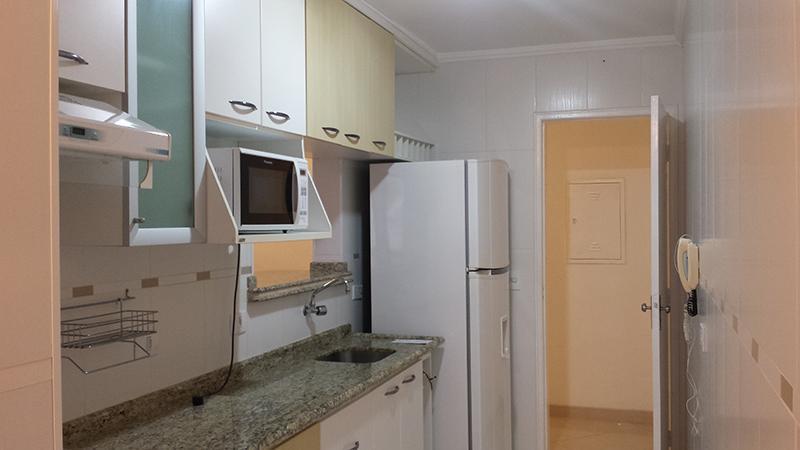Apartamento 3 dormitórios e 2 vagas de garagem no Parque Santana - Residencial Altos de Santana