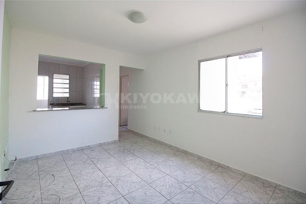 Ref. 8218 - apartamento no Mogi Moderno com 2 dormitórios amplos
