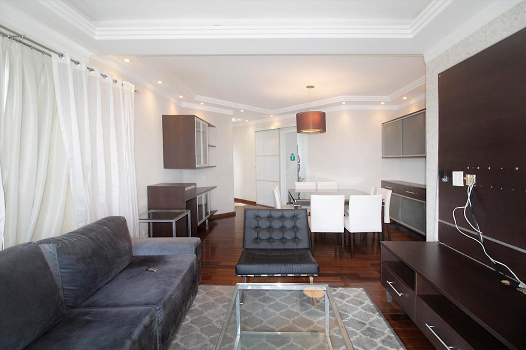 apartamento vazio, pronto para mudar! localizado no melhor ponto de mogi das cruzes, com linda vista...