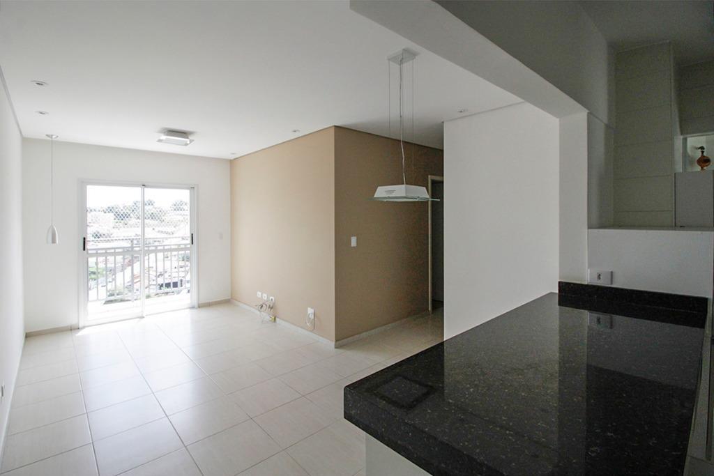 Ref. 8243 - Apartamento no Mogi Moderno pronto para mudar!
