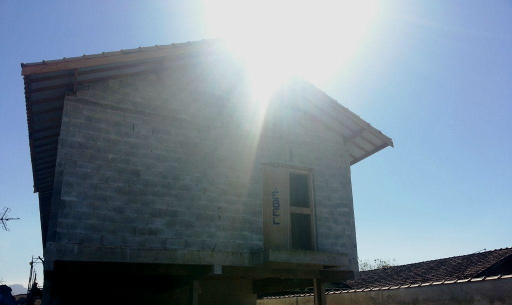 Casa residencial à venda, Vila Tupi, Praia Grande - CA1287.