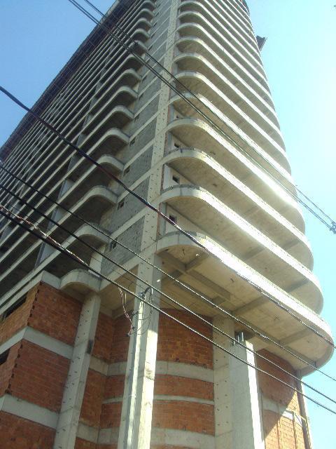 Apartamento residencial à venda, Vila Tupi, Praia Grande - AP1923.