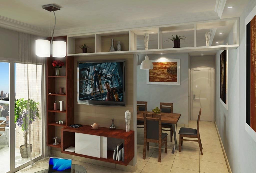 Apartamento residencial à venda, Canto do Forte, Praia Grande - AP3591.