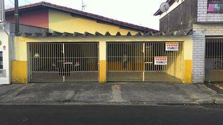 Casa residencial à venda, Vila Mirim, Praia Grande - CA3023.