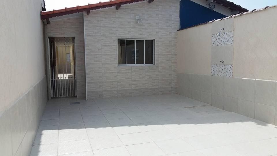 Casa residencial à venda, Ocian, Praia Grande - CA3192.