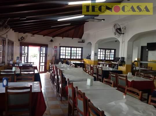 Salão comercial à venda, Vila Tupi, Praia Grande - SL0009.