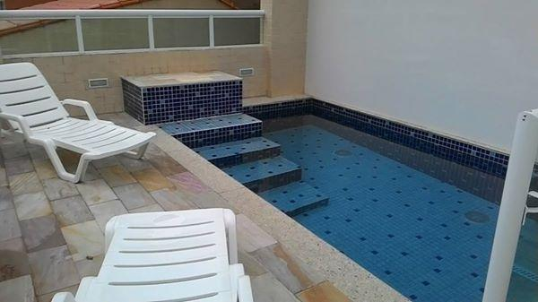 Apartamento Para Venda, Vila Tupi, Praia Grande - AP3793.