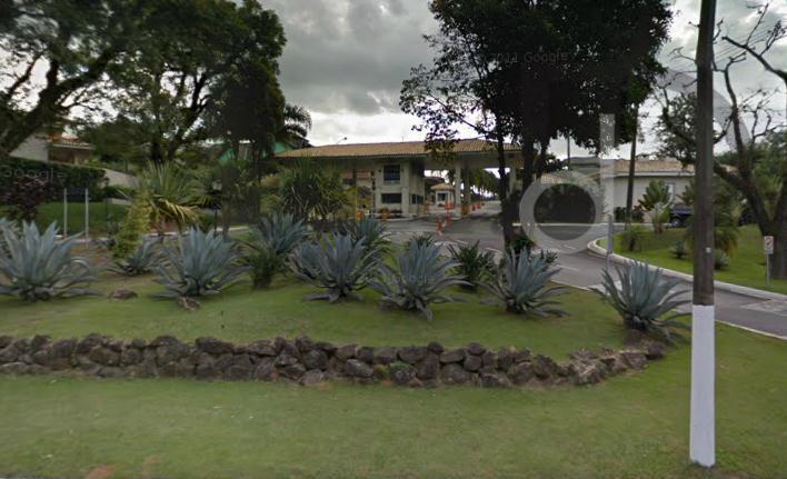 ótimo terreno em condomínio de excelente padrão, fácil acesso, área verde e excelente área de lazer