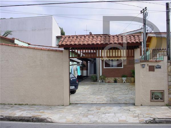Casa Residencial à venda, Residencial Aquários, Vinhedo - CA0033.
