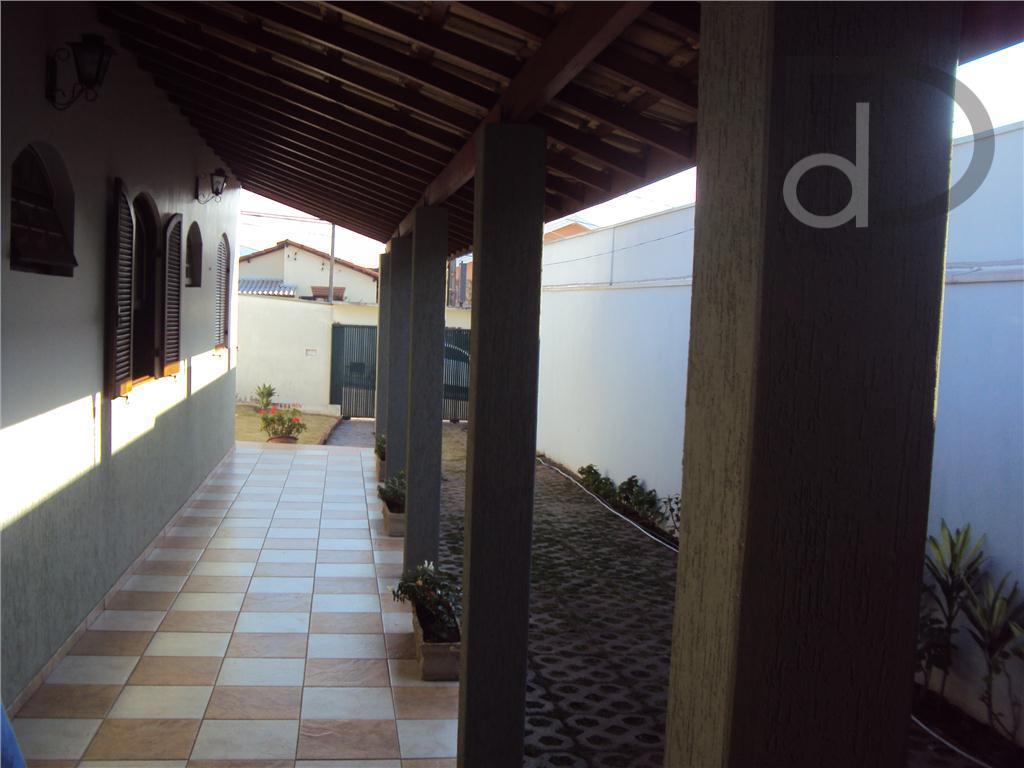 Casa Residencial à venda, Centro, Vinhedo - CA0063.