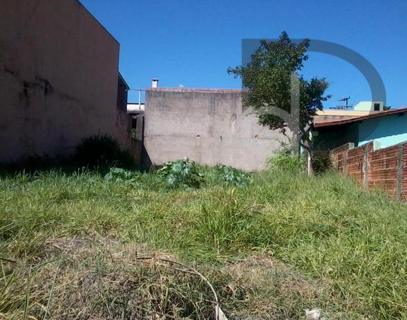 Terreno residencial à venda, Vila Bossi, Louveira.
