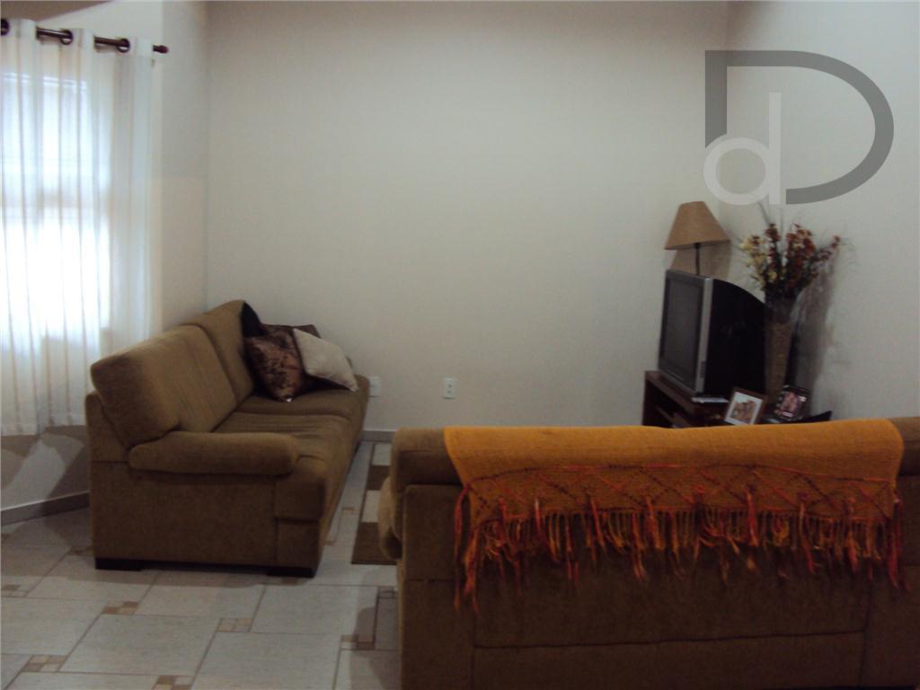 Casa Residencial à venda, Altos do Morumbi, Vinhedo - CA0091.