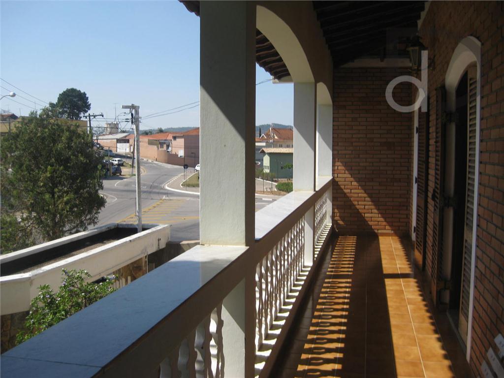 Casa residencial à venda, Jardim Itália, Vinhedo.