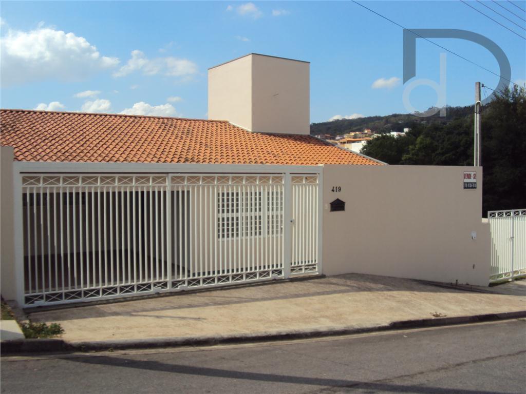 Casa Residencial à venda, Jardim Panorama, Vinhedo - CA0101.