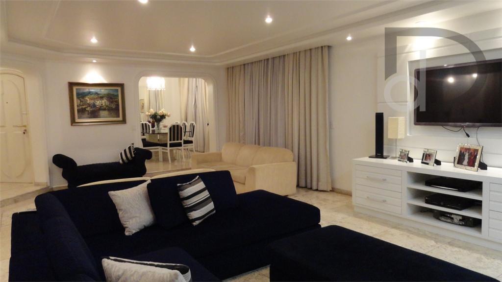 Excelente apartamento de alto padrão