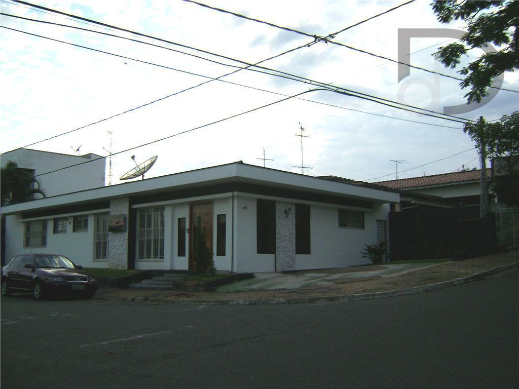 Casa comercial à venda, Vila Nova Valinhos, Valinhos.