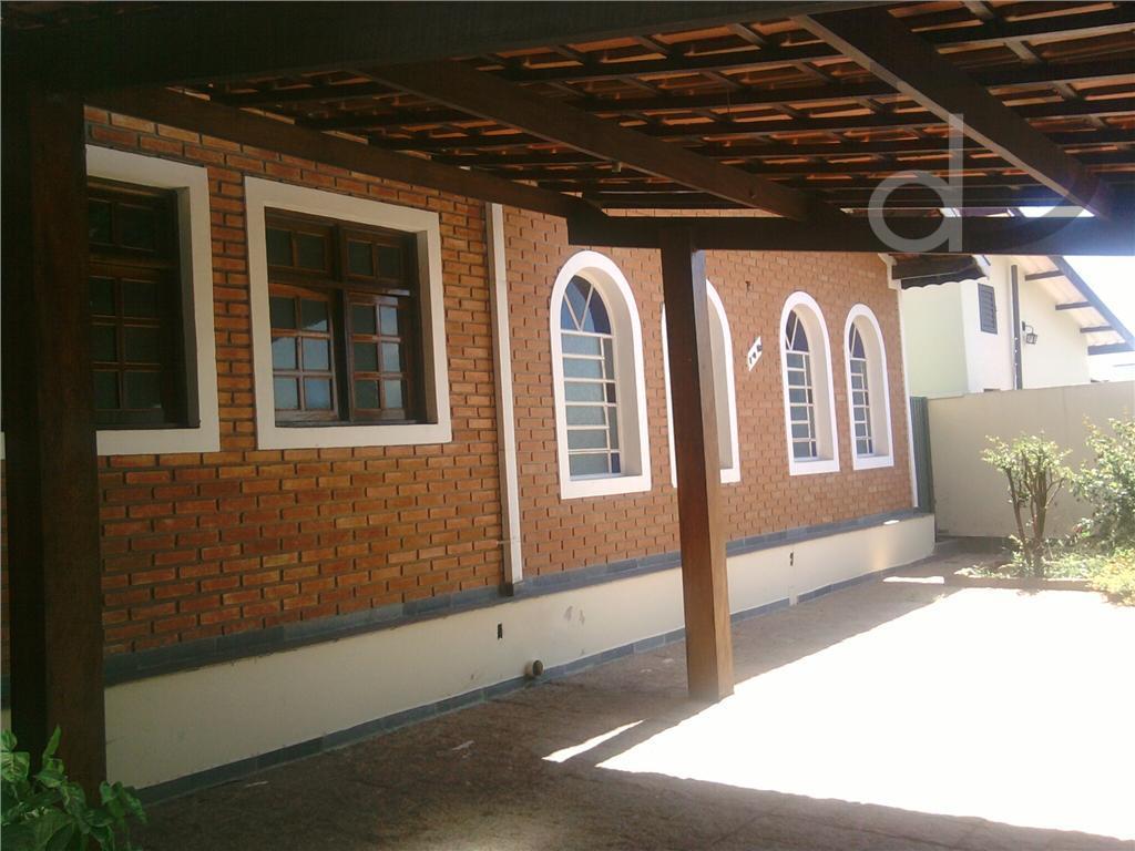 Casa residencial à venda, Vila Ramaciotti, Valinhos.