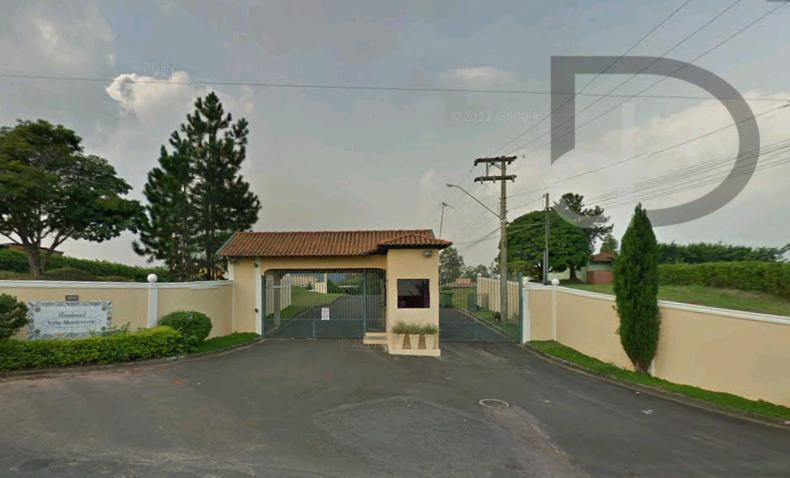 Terreno residencial à venda, Condomínio Residencial Villa Monteverde, Vinhedo.