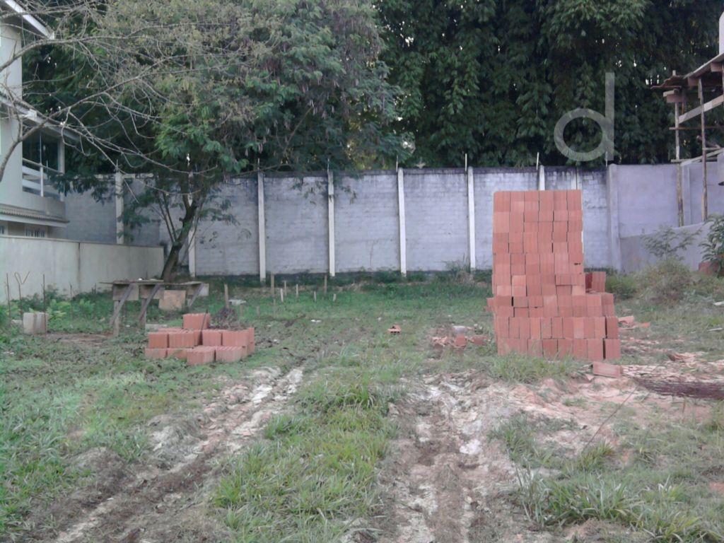 Terreno residencial à venda, Condomínio Reserva Colonial, Valinhos.