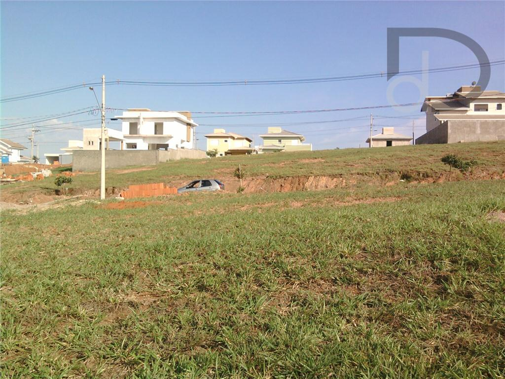 Terreno Residencial à venda, Condomínio Bosque dos Cambarás, Valinhos - TE0056.
