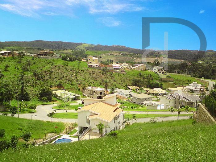 Terreno Residencial à venda, Condomínio Delle Stelle, Louveira - TE0040.