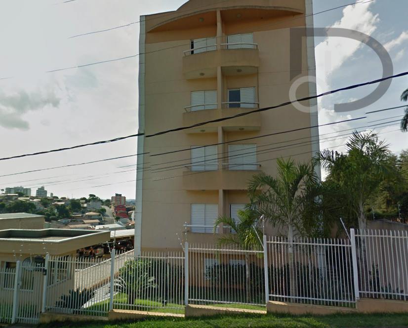 Apartamento residencial à venda, Jardim Planalto, Vinhedo.