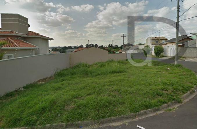 Terreno residencial à venda, Jardim Maria Ilydia, Valinhos.