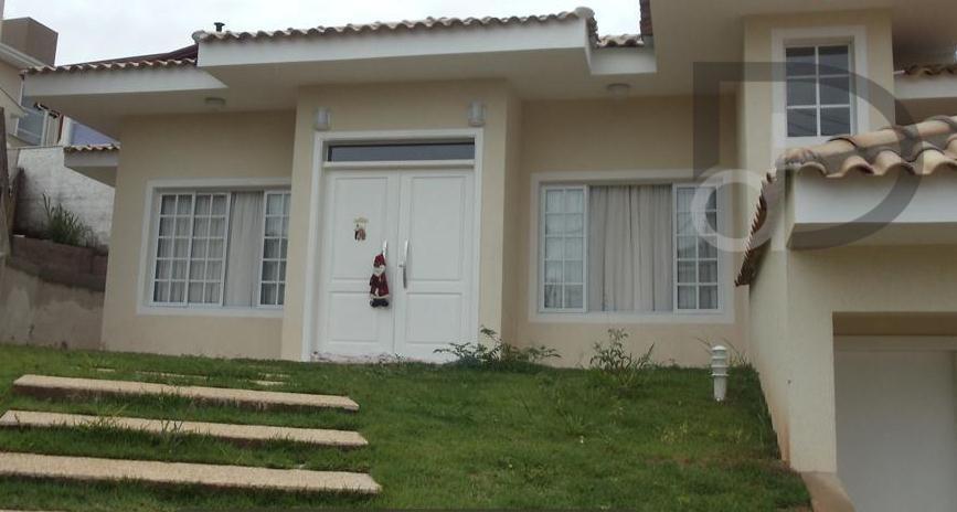 Casa residencial à venda, Condomínio Villaggio Fiorentino, Valinhos.