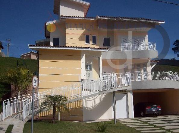 Casa residencial para locação, Condomínio Delle Stelle, Louveira.