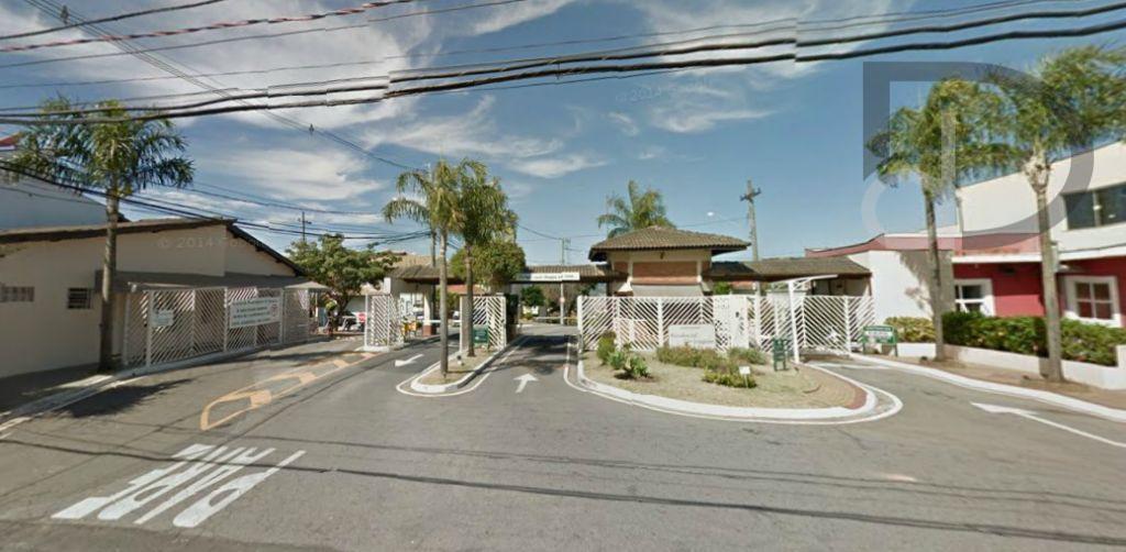 Terreno residencial à venda, Condomínio São Joaquim, Valinhos.