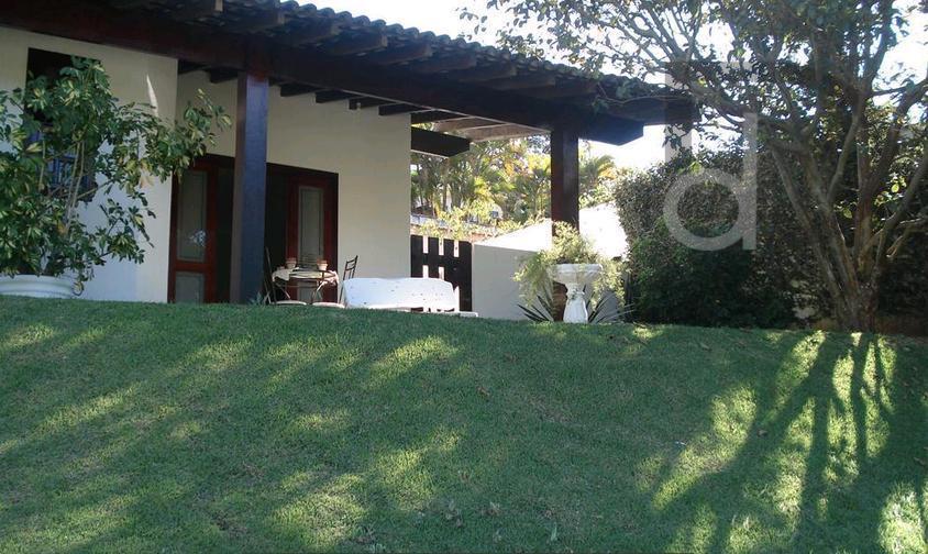 Sobrado Residencial à venda, Condomínio Vista Alegre - Café, Vinhedo - SO0085.