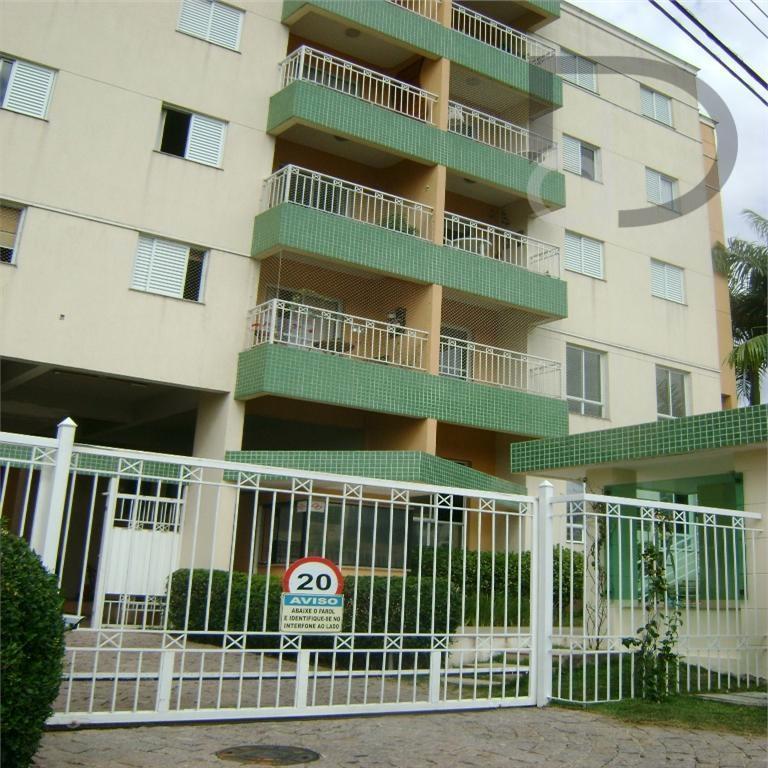 Apartamento residencial à venda, Condomínio Spazio Reale, Vinhedo.