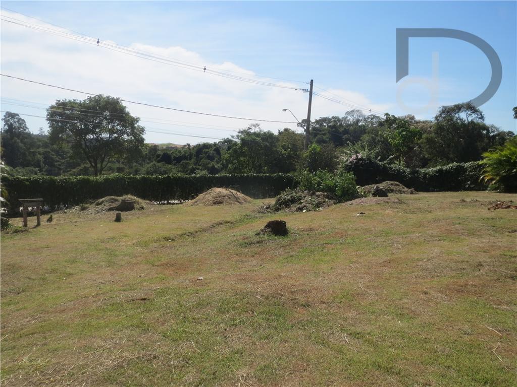 Terreno residencial à venda, Vila Fontaine, Vinhedo.