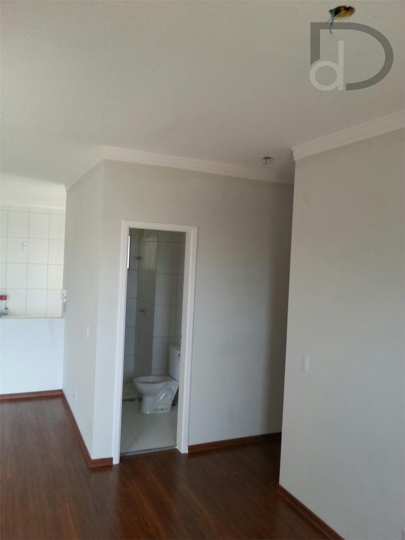 apartamento novo com ótima localização e vista!2 dormitórios sendo 1 suíte, planta com sala ampliada (3...