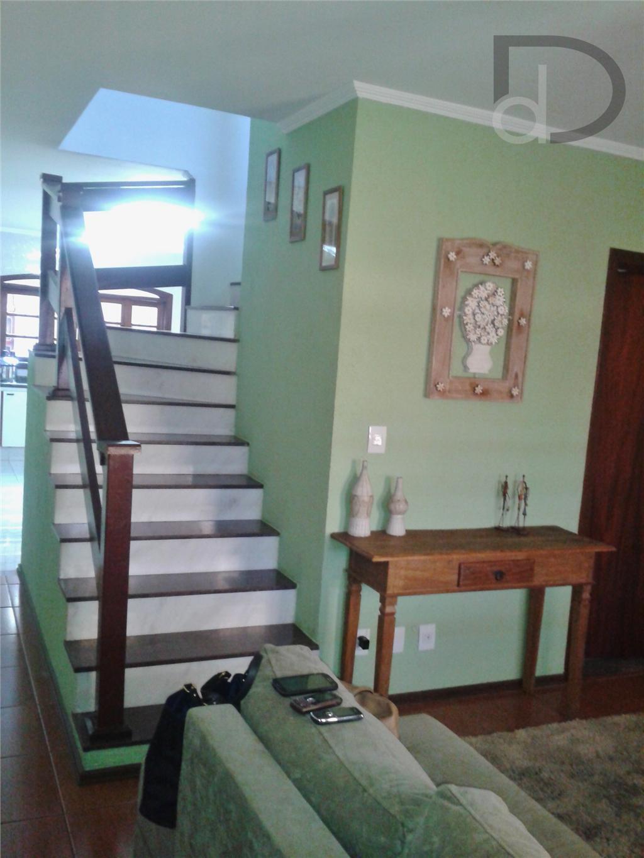 Casa residencial à venda, Jardim Eldorado, Vinhedo.