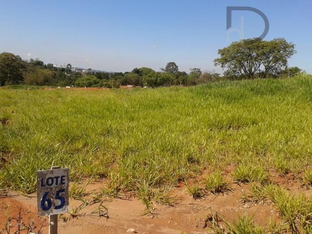 Terreno residencial à venda, Joapiranga, Valinhos.