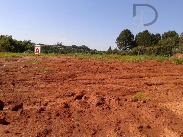 Terreno residencial à venda, Joapiranga, Valinhos -