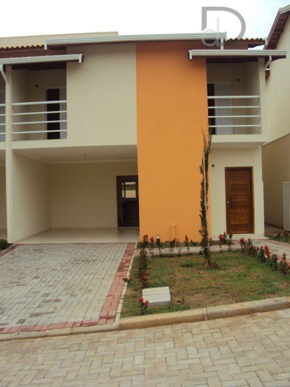 Casa residencial à venda, Vila Fontaine, Vinhedo.