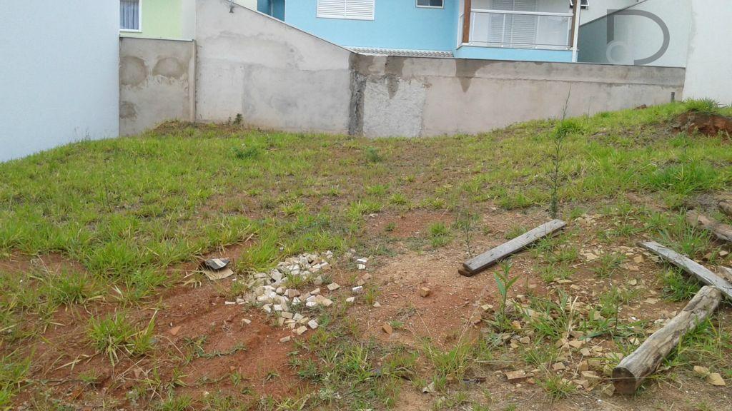 Terreno residencial à venda, Condomínio Residencial Canterville , Valinhos.